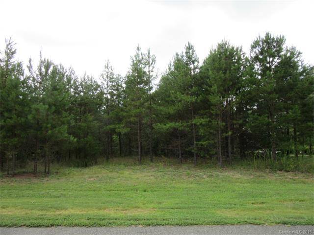 L0t 7 Stoney Run Drive #7, Oakboro, NC 28129 (#3103270) :: High Performance Real Estate Advisors
