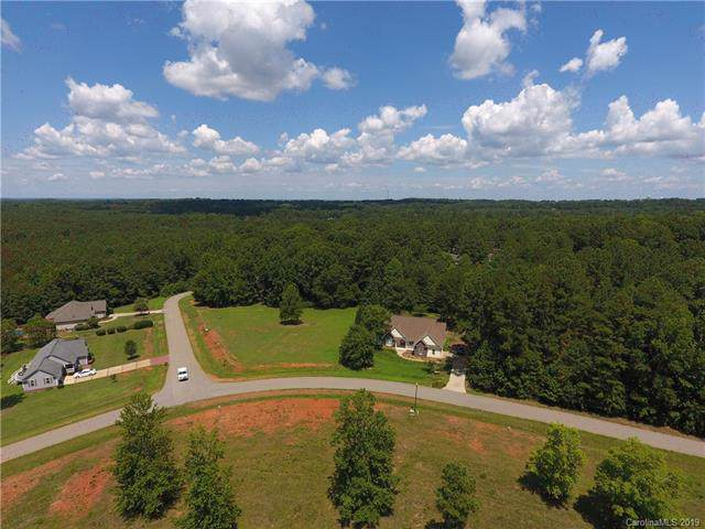 Lot 23 Briarcreek Place #23, Wadesboro, NC 28170 (#3117971) :: Caulder Realty and Land Co.