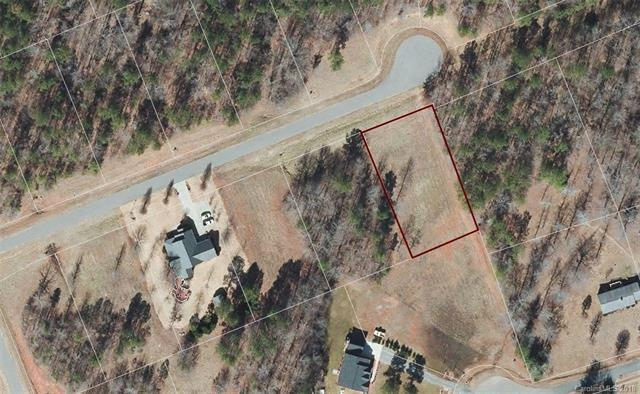 Lot 42 Briaridge Lane, Wadesboro, NC 28170 (#3118134) :: Exit Realty Vistas