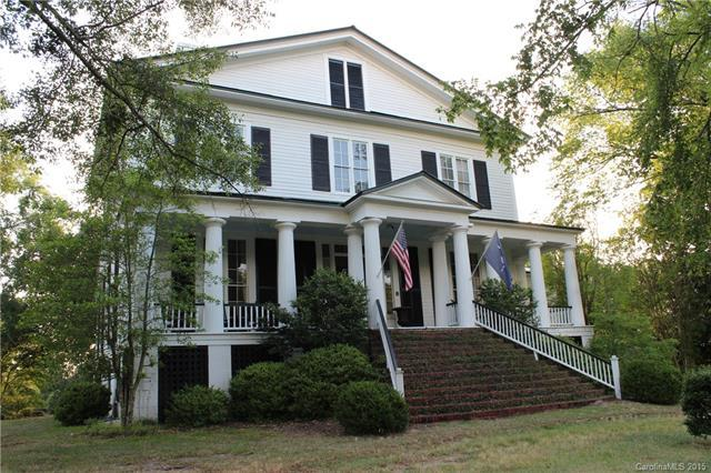 4231 John G Richards Road, Liberty Hill, SC 29074 (#3120323) :: Stephen Cooley Real Estate Group