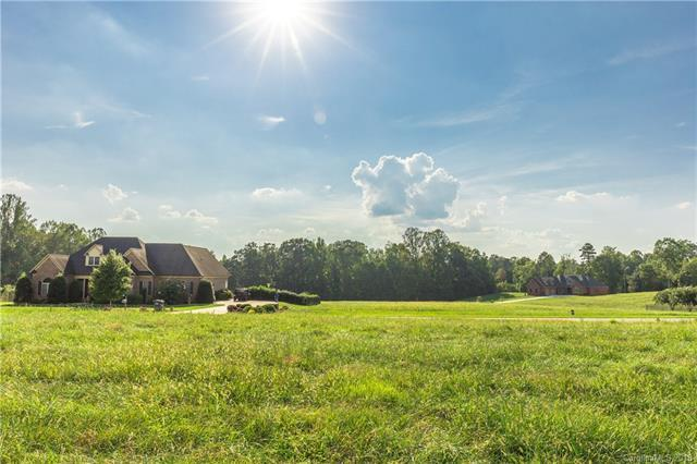 Lot 13 New Salem Road #13, Statesville, NC 28625 (#3133687) :: The Temple Team