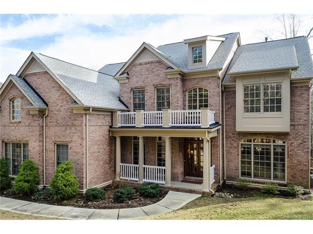 2084 Lake Forest Drive, Tega Cay, SC 29708 (#3137921) :: Miller Realty Group