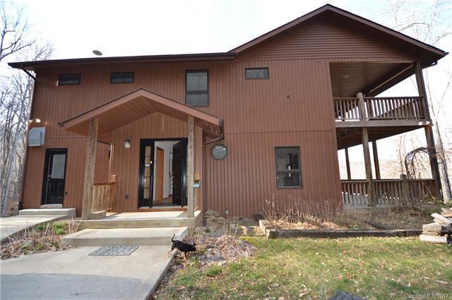 477 Forbidden Cove B-12, Waynesville, NC 28785 (#3139984) :: Puffer Properties