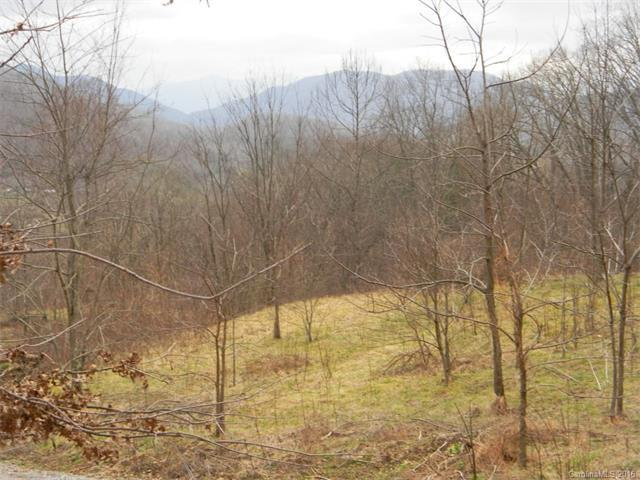 Lot 6 Mosey Mountain Lane, Canton, NC 28716 (#3146490) :: Exit Mountain Realty