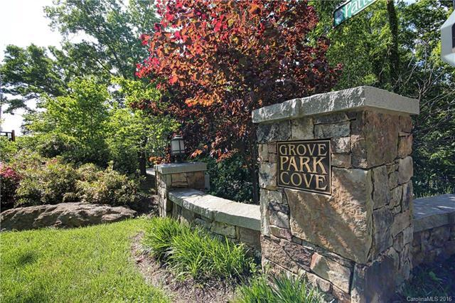 75 Grove Cove Drive Lot 5, Asheville, NC 28804 (#3148275) :: Puffer Properties