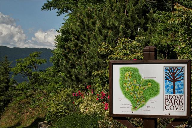 42 Spring Cove Road Lot 15, Asheville, NC 28804 (#3148334) :: Puffer Properties