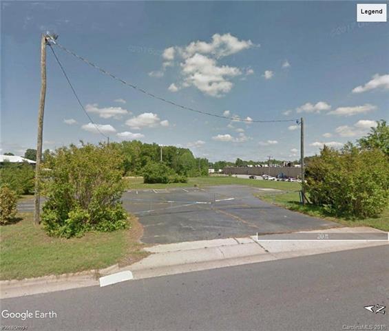 1606 Jake Alexander Boulevard W, Salisbury, NC 28147 (#3151765) :: The Sarver Group