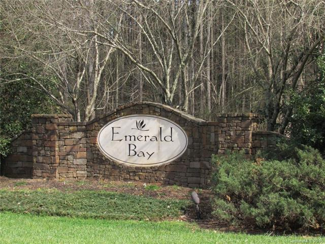 1002 Emerald Bay Drive #37, Salisbury, NC 28146 (#3155487) :: Zanthia Hastings Team