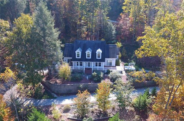 402 Sweetbriar Road N, Lake Lure, NC 28746 (#3156407) :: Rinehart Realty
