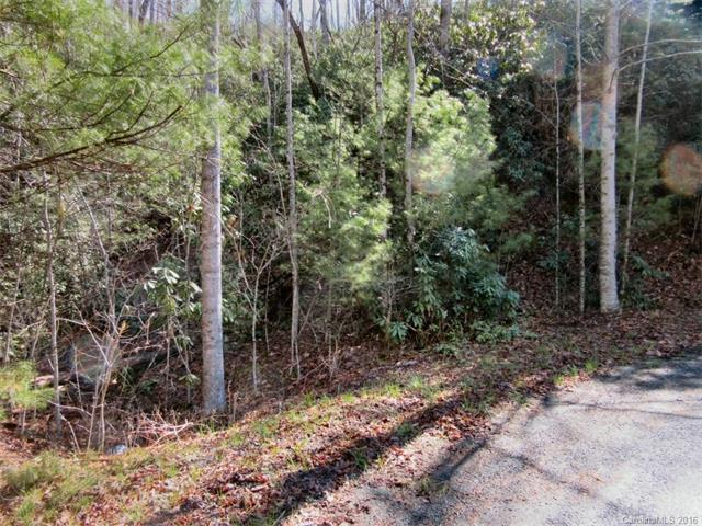 lot 19 Cherrywood Drive #19, Pisgah Forest, NC 28768 (#3161412) :: Miller Realty Group