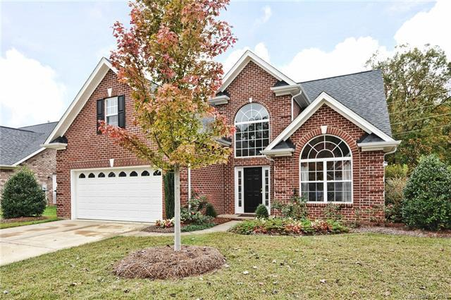 00 Fairmead Drive #68, Concord, NC 28025 (#3161929) :: Besecker Homes Team