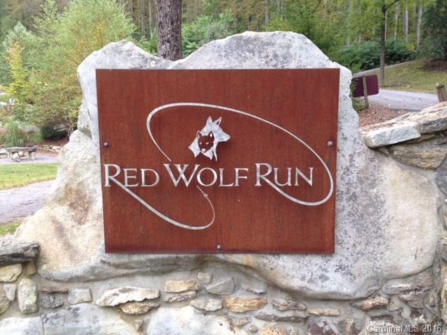 0000 Red Wolf Run #13, Mars Hill, NC 28754 (#3172869) :: Rinehart Realty