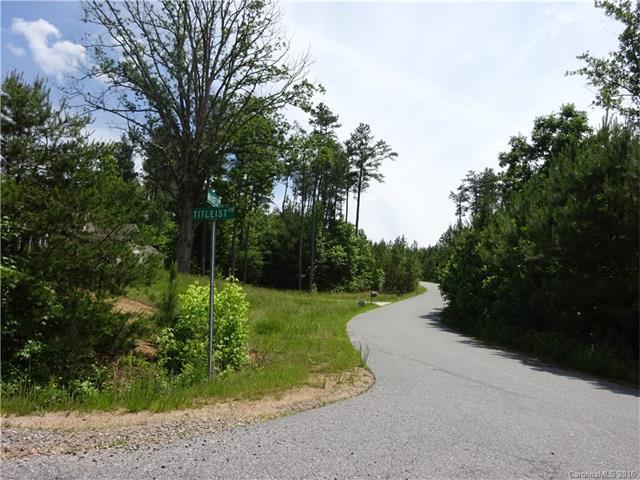 48 Spalding Lane #48, Statesville, NC 28677 (#3179642) :: Exit Mountain Realty