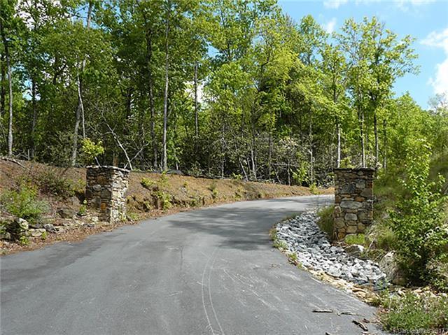 L3 Millstone Way #3, Brevard, NC 28712 (#3188668) :: RE/MAX Four Seasons Realty