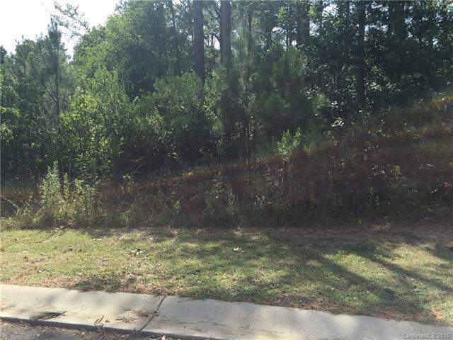 000 Jaida Lane #16, Oakboro, NC 28129 (#3195763) :: Carlyle Properties