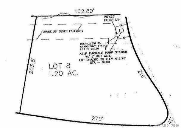 Lot 8 Julian Place, Troutman, NC 28166 (#3199330) :: The Premier Team at RE/MAX Executive Realty
