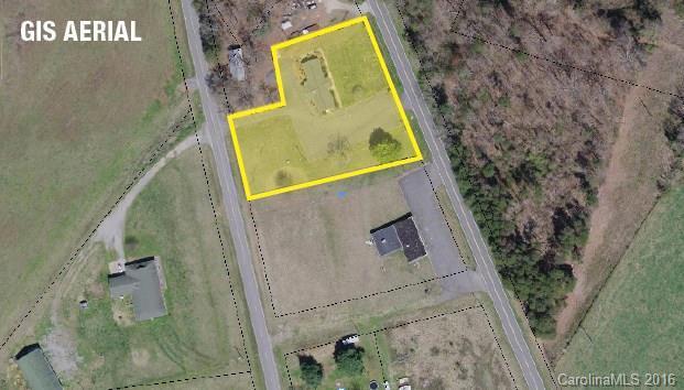 6033 Fallston Road, Lawndale, NC 28090 (#3201471) :: High Performance Real Estate Advisors