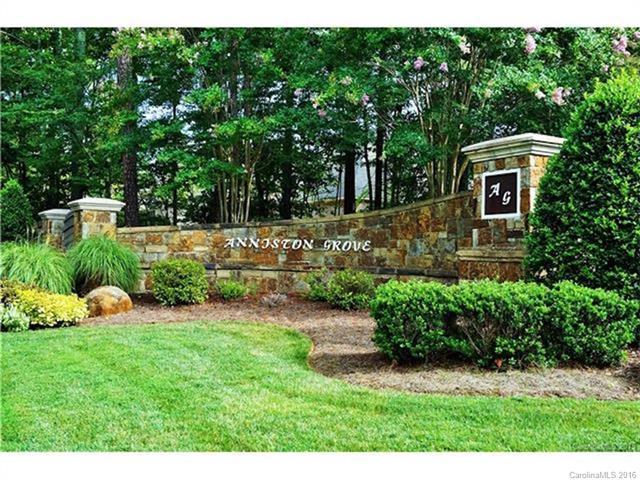 1617 Tarrington Way, Indian Trail, NC 28079 (#3204830) :: The Ann Rudd Group