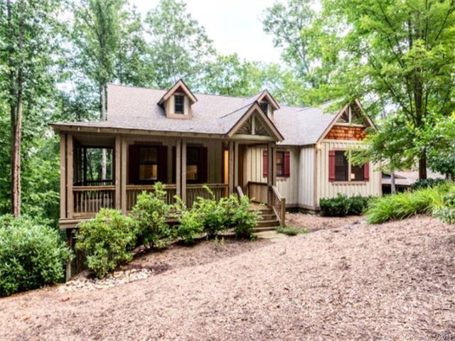 298 Hedgewood Drive #471, Tuckasegee, NC 28783 (#3210668) :: Miller Realty Group