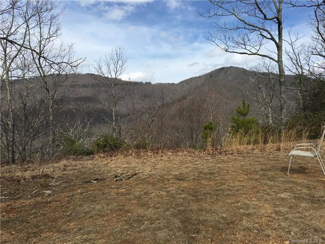 10 acres Old Wagon Trail A, Fairview, NC 28730 (#3212548) :: Keller Williams Professionals