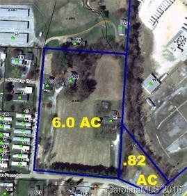 40 Old Johnson Frm Road, Fletcher, NC 28732 (#3215708) :: Puffer Properties