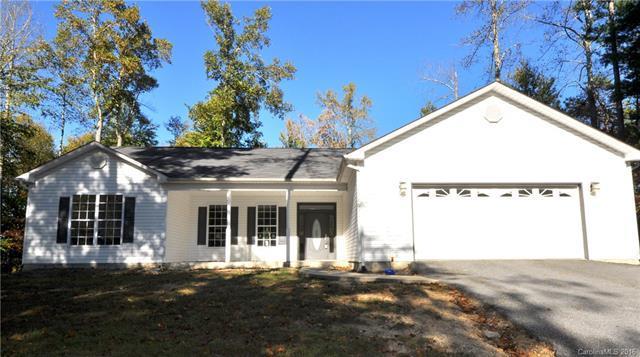 1011 Summit Springs Drive 18.43 AC., Flat Rock, NC 28731 (#3224060) :: Puffer Properties