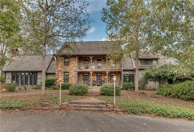 1061 Honeyhill Lane, Tryon, NC 28782 (#3224272) :: LePage Johnson Realty Group, LLC