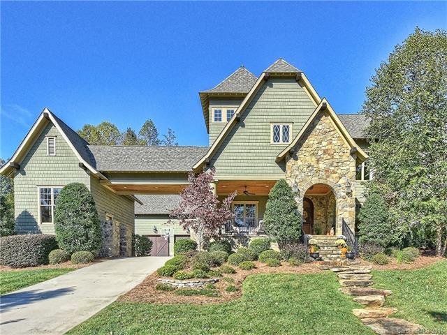 925 Hudson Place #5, Davidson, NC 28036 (#3224301) :: Carlyle Properties