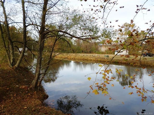 Lot 278 Briggs Point #278, Waynesville, NC 28785 (#3226765) :: MECA Realty, LLC