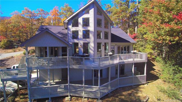 414 Deer Trail Drive, Burnsville, NC 28714 (#3229066) :: Rowena Patton's All-Star Powerhouse
