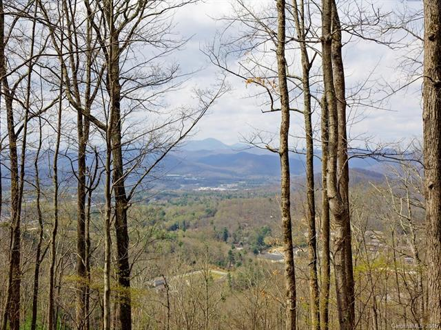 99999 Old Forest Drive Lot 4, Asheville, NC 28803 (#3232274) :: Rinehart Realty