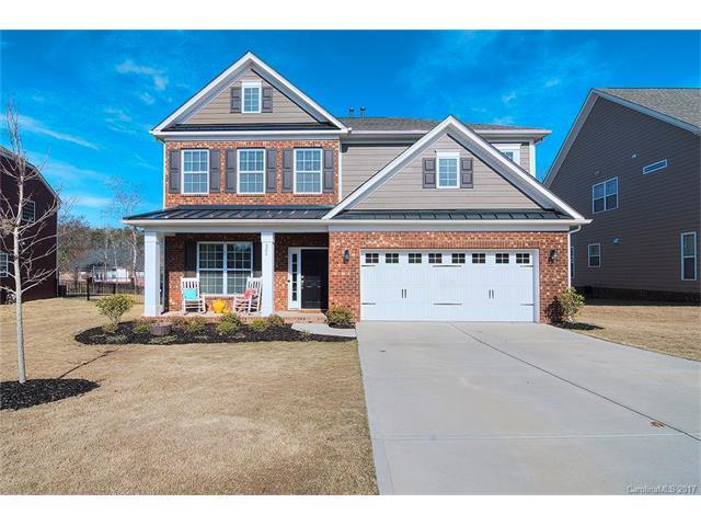 571 Brookhaven Drive, Fort Mill, SC 29708 (#3236785) :: Miller Realty Group