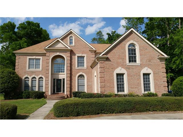 501 Clear Wood Court, Marvin, NC 28173 (#3237873) :: Charlotte Home Experts