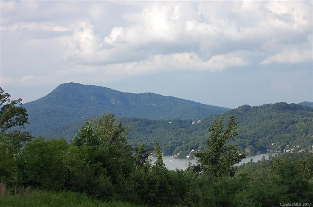 Lot 15 Highlands Drive #15, Lake Lure, NC 28746 (#3239508) :: The Premier Team at RE/MAX Executive Realty