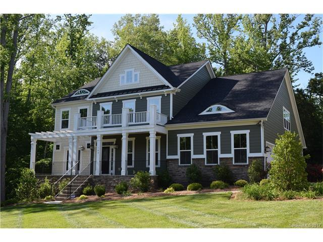 145 Streamwood Road #108, Troutman, NC 28166 (#3239642) :: LePage Johnson Realty Group, Inc.