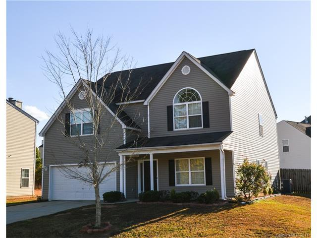 651 Fall Line Way #37, Rock Hill, SC 29730 (#3239704) :: Rinehart Realty