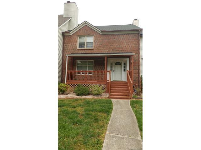 624 Breckenridge Road #7, Kannapolis, NC 28083 (#3240126) :: High Performance Real Estate Advisors