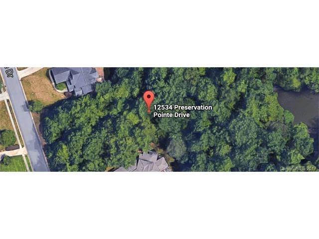 12534 Preservation Pointe Drive, Charlotte, NC 28216 (#3240830) :: Keller Williams