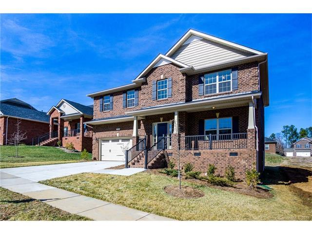 419 Red Door Drive #67, Rock Hill, SC 29732 (#3241498) :: Exit Mountain Realty