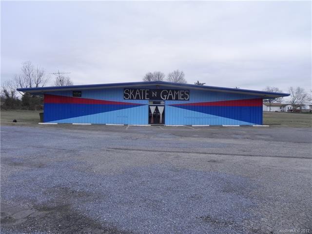 3902 Polkville Road, Polkville, NC 28136 (#3242735) :: Team Honeycutt