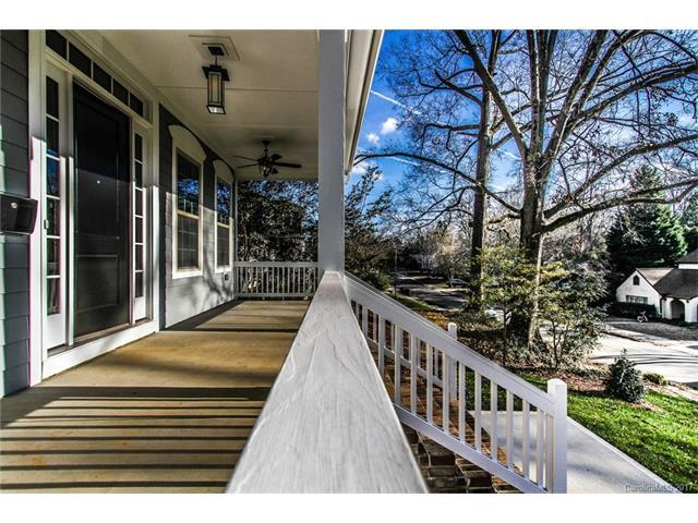 2105 Kenmore Avenue, Charlotte, NC 28204 (#3243706) :: The Ann Rudd Group