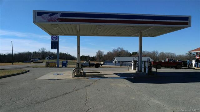 2997 Us Highway 64 Highway, Mocksville, NC 27028 (#3243798) :: Exit Mountain Realty