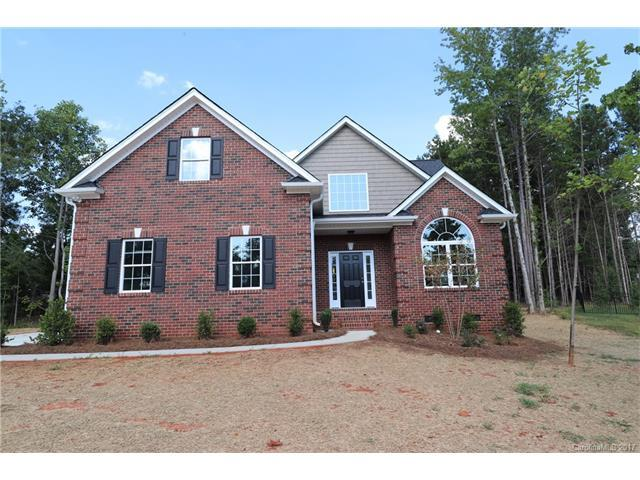 3288 Fairmead Drive Lot 85, Concord, NC 28025 (#3244094) :: Century 21 First Choice