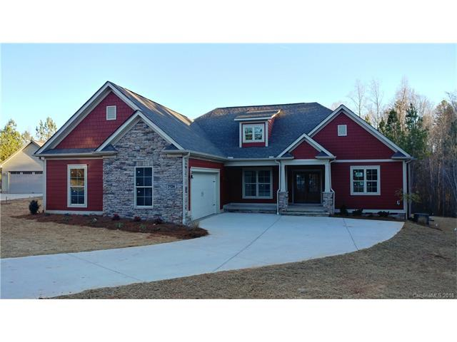 4601 North Wynswept Drive #34, Maiden, NC 28650 (#3244113) :: Charlotte Home Experts