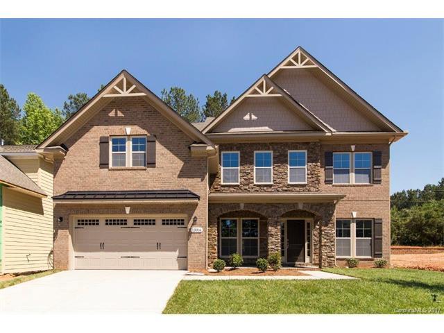 13016 SW Oakhaven Glen Lane #16, Charlotte, NC 28277 (#3244298) :: LePage Johnson Realty Group, LLC