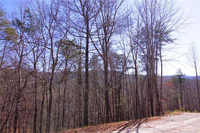Lot 80 Round Mountain Road #80, Brevard, NC 28712 (#3245918) :: Cloninger Properties