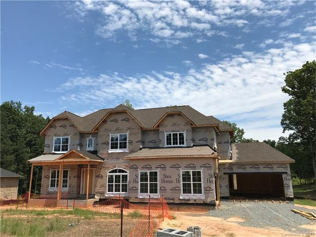 204 Wheatberry Hill Drive Ath0032, Weddington, NC 28104 (#3246410) :: Leigh Brown and Associates with RE/MAX Executive Realty