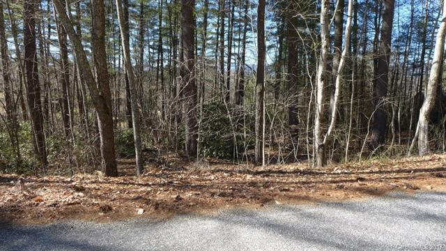 Lot 12 Red Fox Drive, Pisgah Forest, NC 28768 (#3246678) :: LePage Johnson Realty Group, LLC