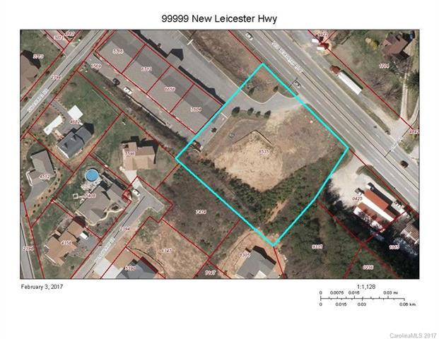 TBD New Leicester Highway, Asheville, NC 28806 (#3248417) :: LePage Johnson Realty Group, LLC