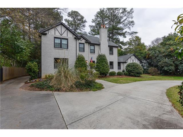 2211 Providence Road, Charlotte, NC 28211 (#3250758) :: Rowena Patton's All-Star Powerhouse powered by eXp Realty LLC